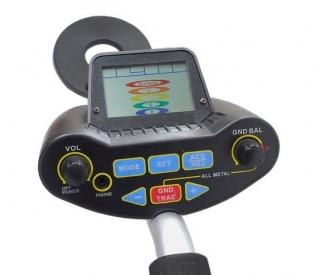 Treker GC-1026
