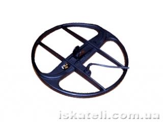 """Котушка 13"""" (380 мм) DD 3 кГц для АКА"""