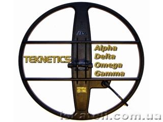 Mars MD Goliaf для Teknetics Alpha Delta Gamma Omega