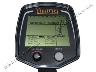Mars MD Viking