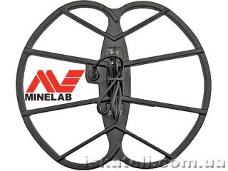 Nel Big для Minelab E-Trac