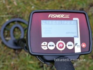 Fisher F11 Одесса