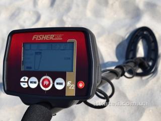 Fisher F22 цена