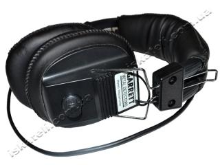 Наушники Garrett Master Sound Metal Detector Headphones