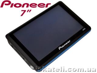 GPS Pioneer 7