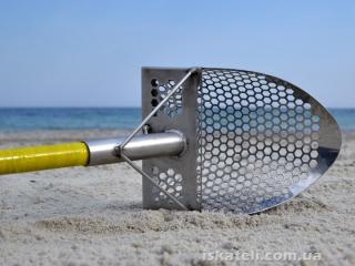 Совок для Пляжу Класичний