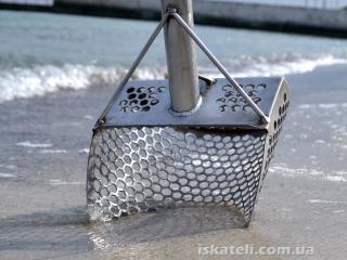 Скуп для пляжа купить