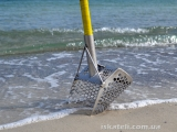 Совок для пляжа купить