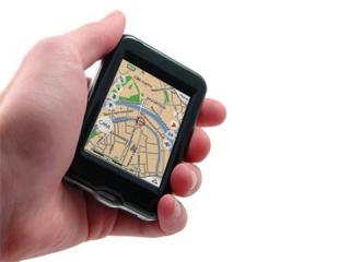 Настройка Вашего GPS навигатора для работы со старыми картами