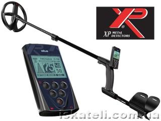XP Deus X35 22 RC